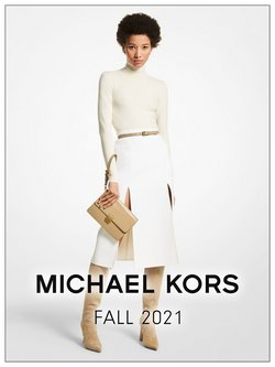 Luxury Brands deals in the Michael Kors catalogue ( More than a month)
