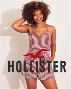 Hollister deals in the Edmonton flyer