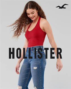 Hollister catalogue ( 20 days left )