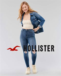 Hollister catalogue ( Expired )