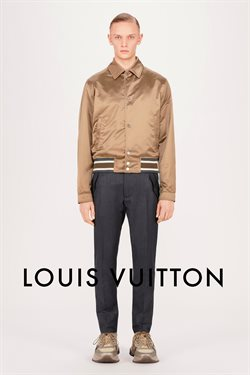 Luxury Brands offers in the Louis Vuitton catalogue in Toronto