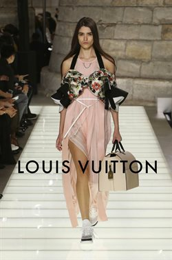 Luxury Brands offers in the Louis Vuitton catalogue in Montreal