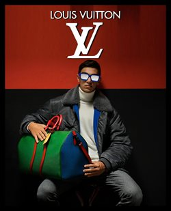 Luxury Brands offers in the Louis Vuitton catalogue in Vancouver