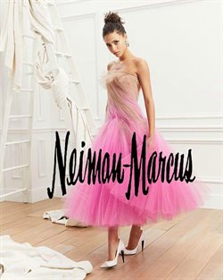 Neiman Marcus deals in the Toronto flyer