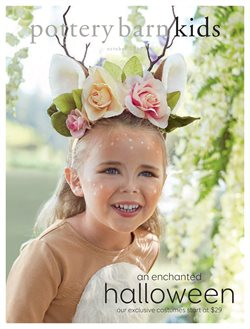 Kids, Toys & Babies offers in the Pottery Barn Kids catalogue in Calgary