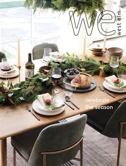 West Elm catalogue ( Expired )