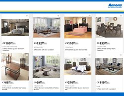 Home & Furniture offers in the Aaron's catalogue in Victoria BC ( 2 days ago )