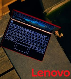 Lenovo deals in the Toronto flyer