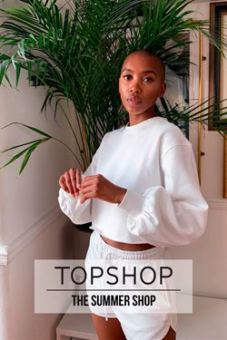 TOPSHOP catalogue in Edmonton ( More than a month )