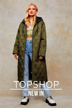 TOPSHOP catalogue ( 21 days left )