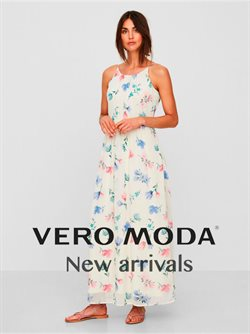 Vero Moda deals in the Montreal flyer