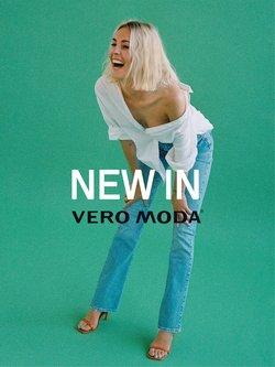 Vero Moda deals in the Vero Moda catalogue ( 9 days left)