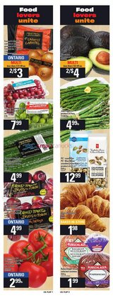 Loblaws deals in the Gatineau flyer