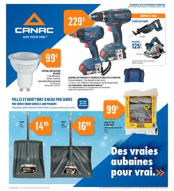 Garden & DIY offers in the Canac catalogue in Toronto