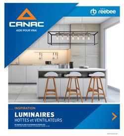 Canac catalogue in Toronto ( 3 days left )