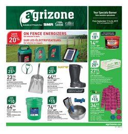 Garden & DIY offers in the BMR catalogue in Montreal