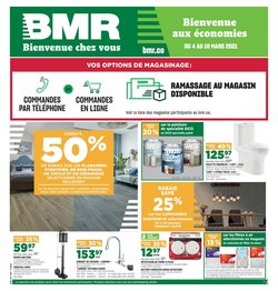 BMR catalogue in Windsor (Ontario) ( Expired )