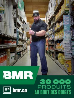 BMR deals in the BMR catalogue ( More than a month)