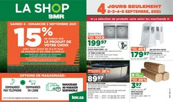 BMR deals in the BMR catalogue ( Expired)