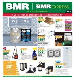 BMR deals in the BMR catalogue ( 3 days left)