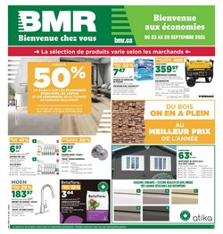 Garden & DIY deals in the BMR catalogue ( Published today)