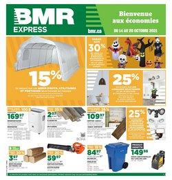 Garden & DIY deals in the BMR catalogue ( Expires tomorrow)
