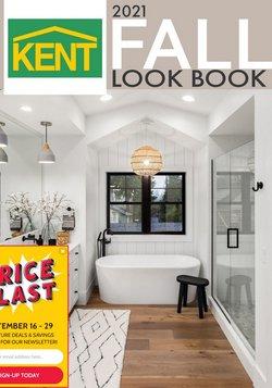 Kent deals in the Kent catalogue ( Expires tomorrow)
