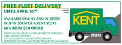 Kent coupon ( 1 day ago )