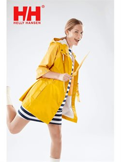 Helly Hansen deals in the Vancouver flyer