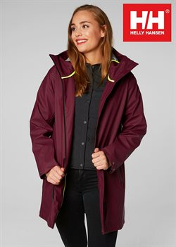 Helly Hansen deals in the Edmonton flyer