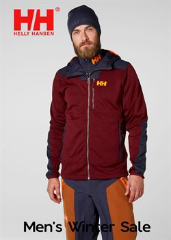 Sport offers in the Helly Hansen catalogue in Sarnia
