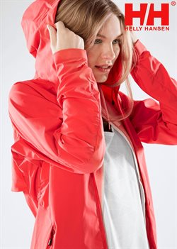 Sport offers in the Helly Hansen catalogue in Toronto