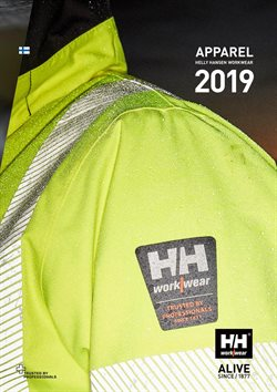 Sport offers in the Helly Hansen catalogue in Saint-Georges
