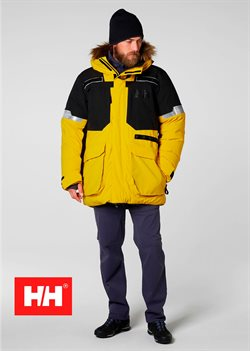 Sport offers in the Helly Hansen catalogue in Chatham-Kent