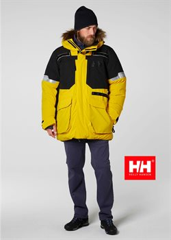 Sport offers in the Helly Hansen catalogue in Saint-Hyacinthe