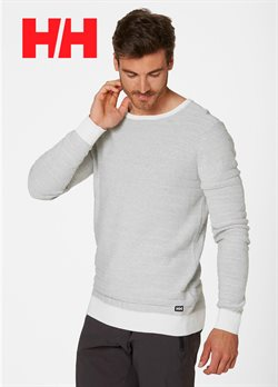 Helly Hansen catalogue ( More than a month )