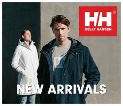 Helly Hansen deals in the Helly Hansen catalogue ( 30 days left)
