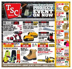 Home & furniture offers in the TSC Stores catalogue in Chatham-Kent