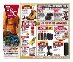 TSC Stores deals in the Oshawa flyer