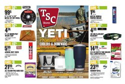 TSC Stores catalogue in St. Catharines ( 2 days left )