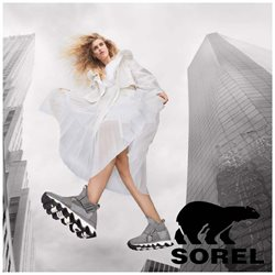 Sorel catalogue ( Expired )