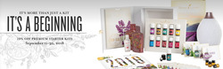 Young Living deals in the Toronto flyer