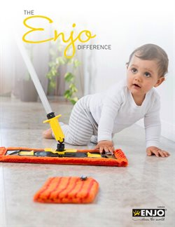 Sales deals in the ENJO catalogue ( More than a month)