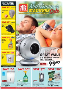 Home & furniture offers in the Home Hardware catalogue in Hamilton