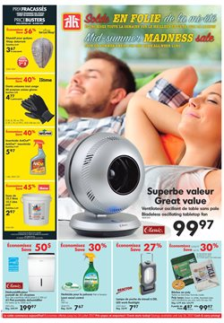 Home Hardware deals in the Gatineau flyer