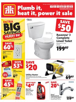 Garden & DIY offers in the Home Hardware catalogue in Newcastle