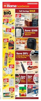 Home Hardware catalogue ( 3 days left)