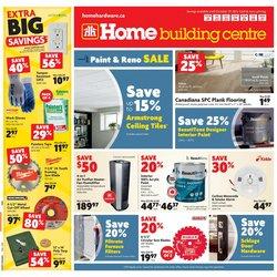 Home Hardware catalogue ( 2 days left)