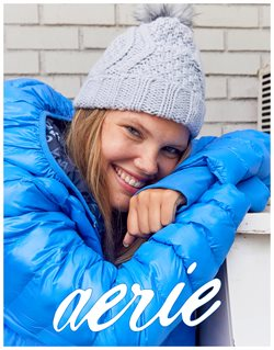 Aerie catalogue ( Expired )
