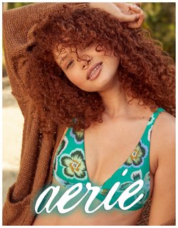 Aerie catalogue ( More than a month )